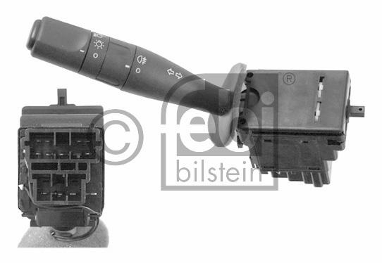Interrupteur, lumière principale - FEBI BILSTEIN - 22124