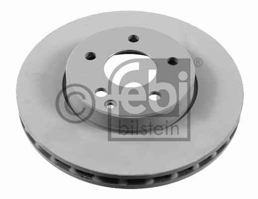Disque de frein - FEBI BILSTEIN - 22156