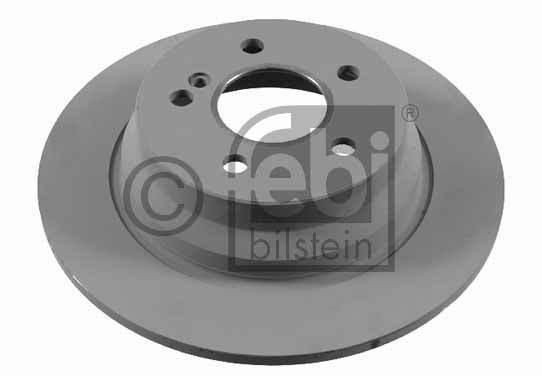 Disque de frein - FEBI BILSTEIN - 22160