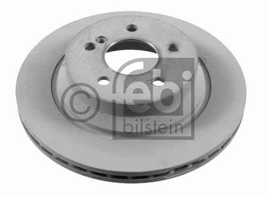Disque de frein - FEBI BILSTEIN - 22162