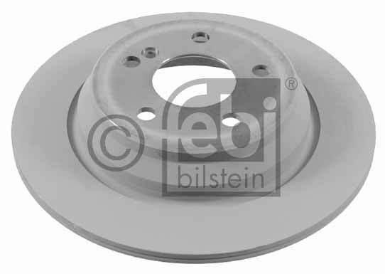 Disque de frein - FEBI BILSTEIN - 22205