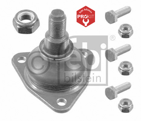 Kit de réparation, rotule de suspension - FEBI BILSTEIN - 22233