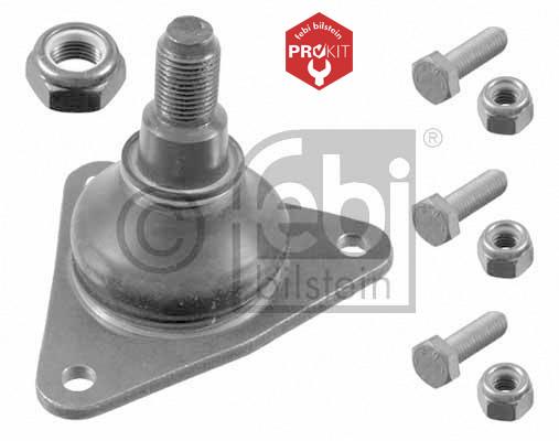Kit de réparation, rotule de suspension - FEBI BILSTEIN - 22234