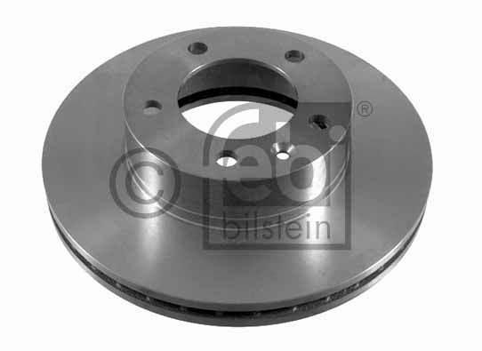 Disque de frein - FEBI BILSTEIN - 22240