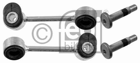Kit de réparation, barre de couplage stabilisatrice - FEBI BILSTEIN - 22247