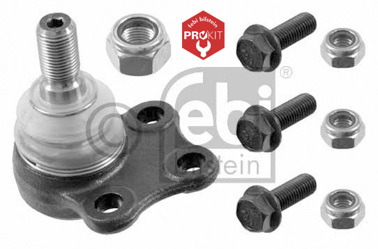 Rotule de suspension - FEBI BILSTEIN - 22265