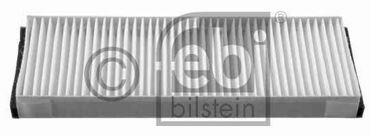 Filtre, air de l'habitacle - FEBI BILSTEIN - 22282