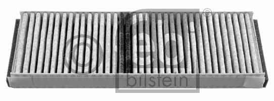 Filtre, air de l'habitacle - FEBI BILSTEIN - 22284