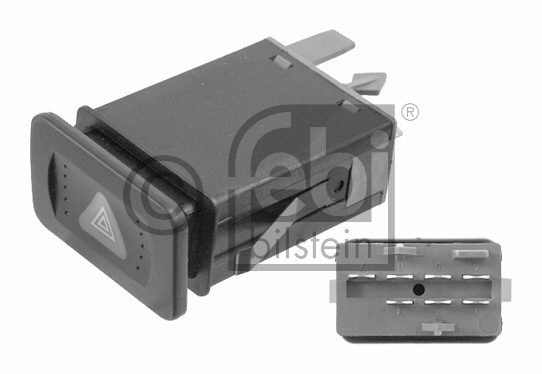 Interrupteur de signal de détresse - FEBI BILSTEIN - 22292