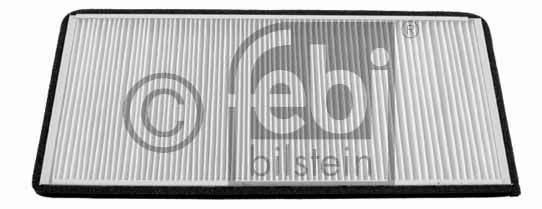 Filtre, air de l'habitacle - FEBI BILSTEIN - 22378