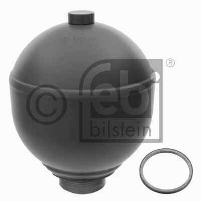 Accumulateur de, suspension/amortissement - FEBI BILSTEIN - 22496