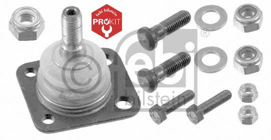 Kit de réparation, rotule de suspension - FEBI BILSTEIN - 22506