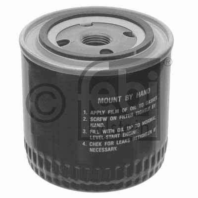 Filtre à huile - FEBI BILSTEIN - 22534