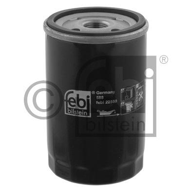 Filtre à huile - FEBI BILSTEIN - 22550