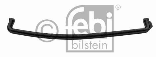 Joint d'étanchéité, carter de distribution - FEBI BILSTEIN - 22566