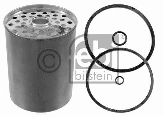 Filtre à carburant - FEBI BILSTEIN - 22575