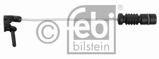 Contact d'avertissement, usure des garnitures de frein - FEBI BILSTEIN - 22577