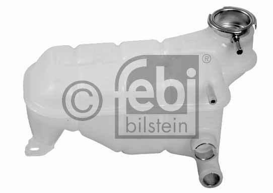 Vase d'expansion, liquide de refroidissement - FEBI BILSTEIN - 22627