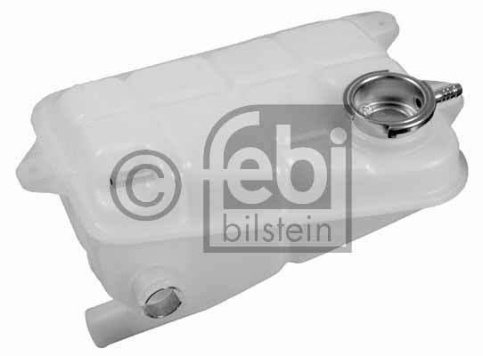 Vase d'expansion, liquide de refroidissement - FEBI BILSTEIN - 22637