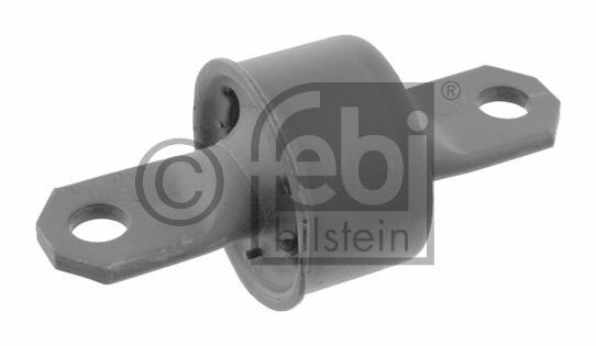 Suspension, corps de l'essieu - FEBI BILSTEIN - 22699