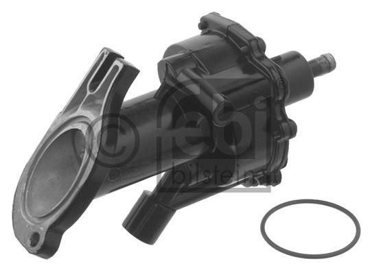 Pompe à vide, système de freinage - FEBI BILSTEIN - 22704