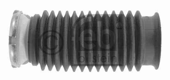 Butée élastique, suspension - FEBI BILSTEIN - 22709