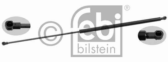 Ressort pneumatique, capot-moteur - FEBI BILSTEIN - 22718