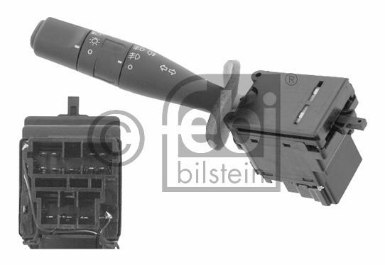 Interrupteur, lumière principale - FEBI BILSTEIN - 22771