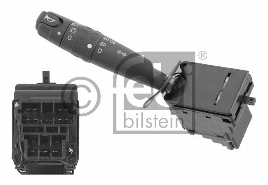 Interrupteur, lumière principale - FEBI BILSTEIN - 22773