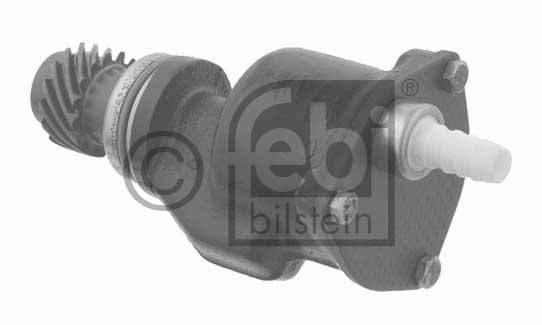 Pompe à vide, système de freinage - FEBI BILSTEIN - 22778