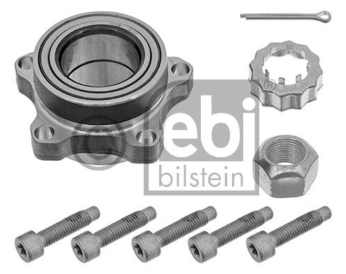 Roulement de roue - FEBI BILSTEIN - 22805