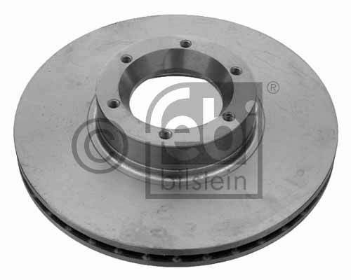 Disque de frein - FEBI BILSTEIN - 22853