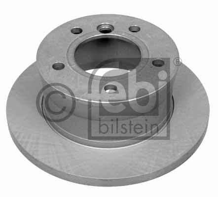 Disque de frein - FEBI BILSTEIN - 22858