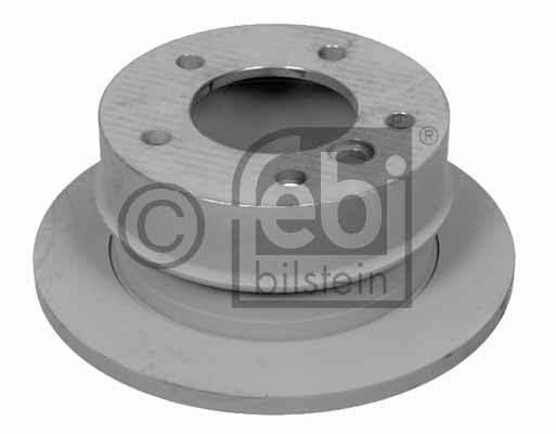 Disque de frein - FEBI BILSTEIN - 22860