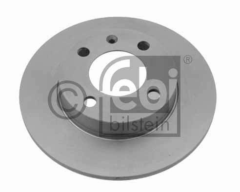 Disque de frein - FEBI BILSTEIN - 22876