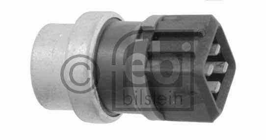 Sonde de température, liquide de refroidissement - FEBI BILSTEIN - 22882