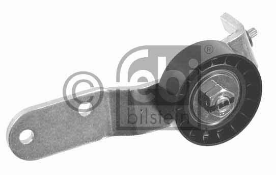 Tendeur de courroie, courroie trapézoïdale à nervures - FEBI BILSTEIN - 22887