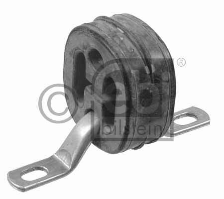 Suspension, échappement - FEBI BILSTEIN - 22888