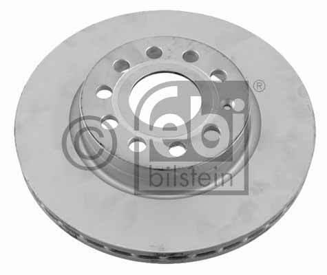Disque de frein - FEBI BILSTEIN - 22904