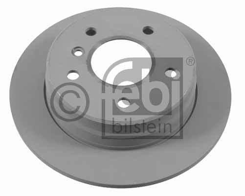 Disque de frein - FEBI BILSTEIN - 22931