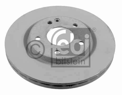 Disque de frein - FEBI BILSTEIN - 22995