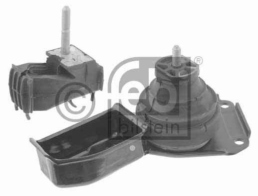 Support moteur - FEBI BILSTEIN - 23056