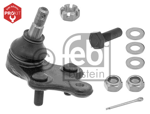 Rotule de suspension - FEBI BILSTEIN - 23107