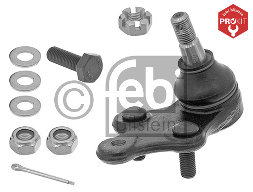 Rotule de suspension - FEBI BILSTEIN - 23109