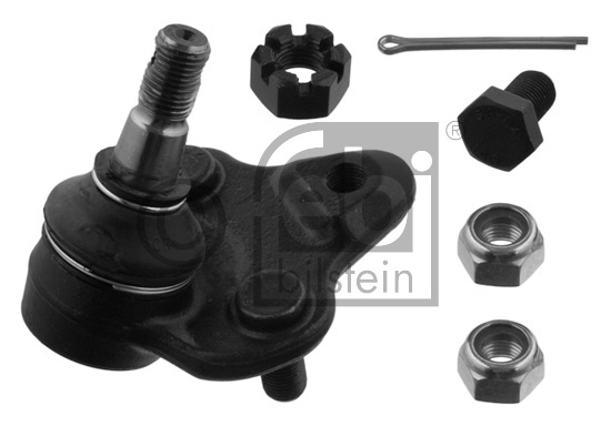 Rotule de suspension - FEBI BILSTEIN - 23111