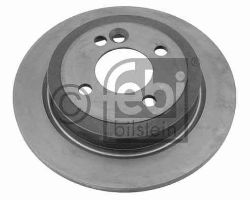 Disque de frein - FEBI BILSTEIN - 23117