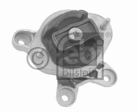 Suspension, boîte de vitesse manuelle - FEBI BILSTEIN - 23140