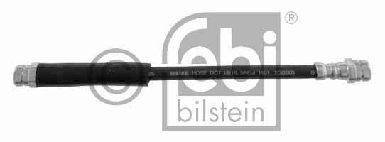 Flexible de frein - FEBI BILSTEIN - 23156