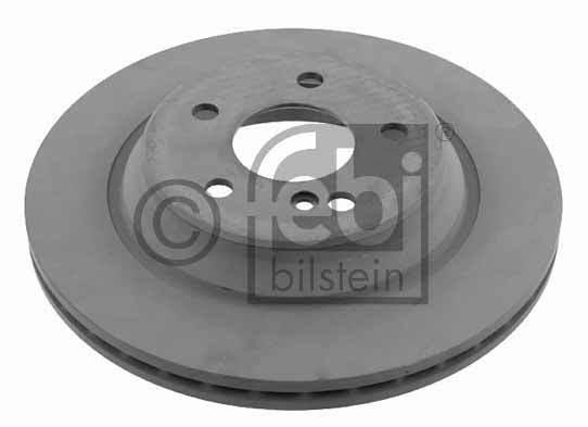 Disque de frein - FEBI BILSTEIN - 23177