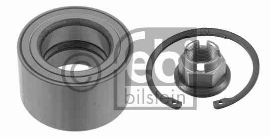Roulement de roue - FEBI BILSTEIN - 23183